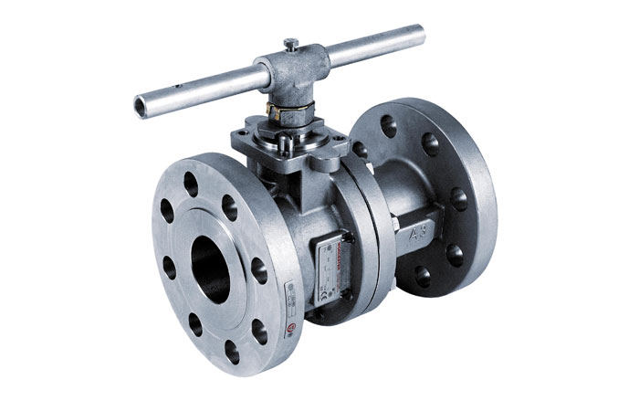 Worcester 819 Full Bore Ball Valve